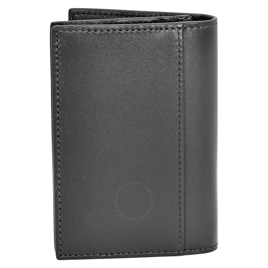 Montblanc Meisterstuck Sfumato Business Card Holder with Gusset ...