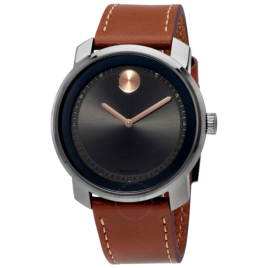 movado male movado bold mens watch 3600378