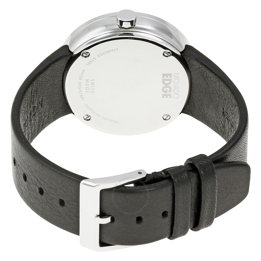 edge chronograph p movado watch mens watches