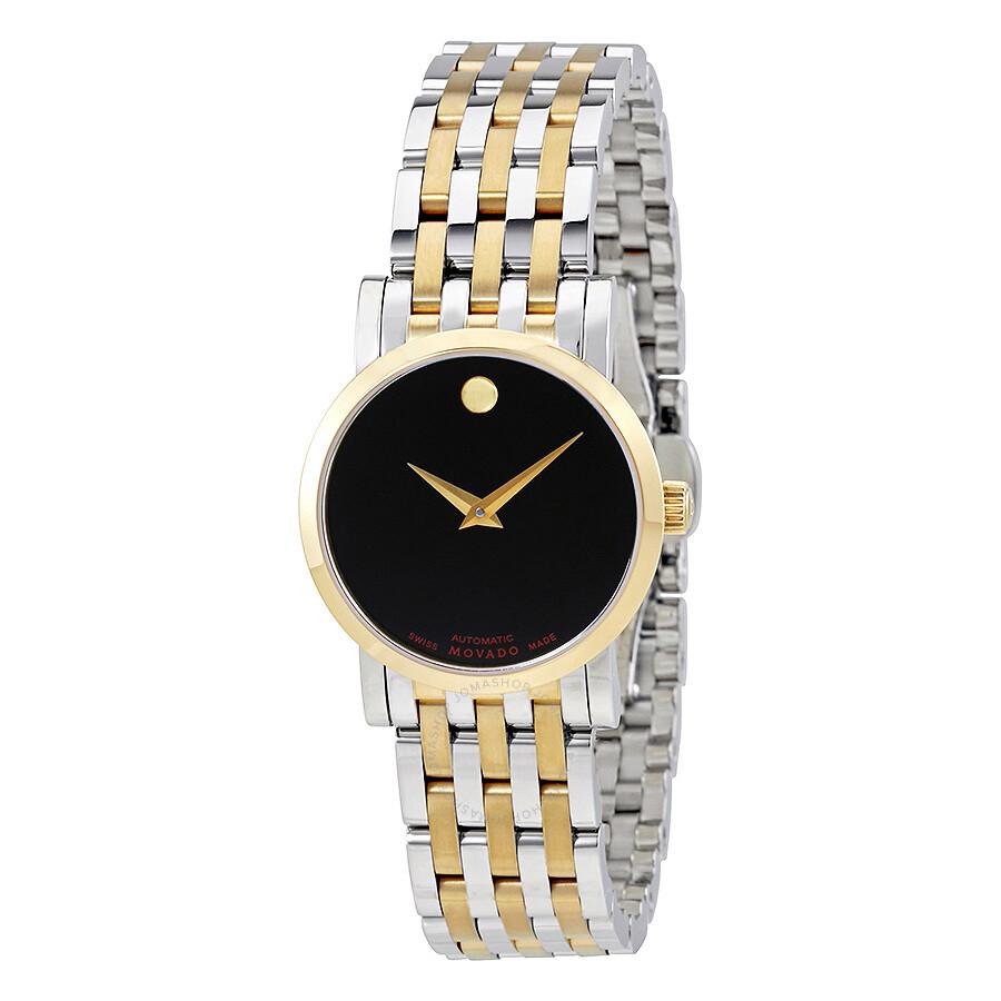 It is a photo of Trust Black Label Watch Zmrp3010