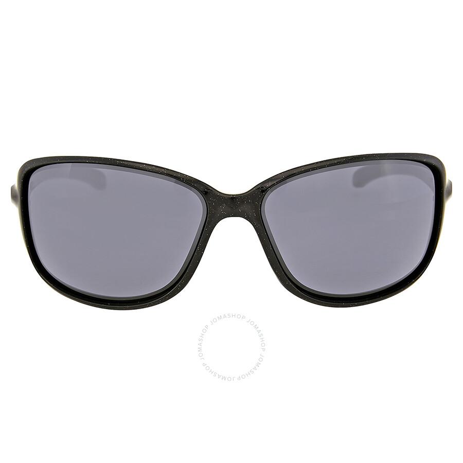 Oakley Cohort Sonnenbrille Metallic Black/Grey 9tzl7nbW3