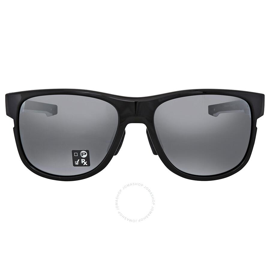 c04ca9797f8 Oakley Crossrange Black Iridium Suunglasses