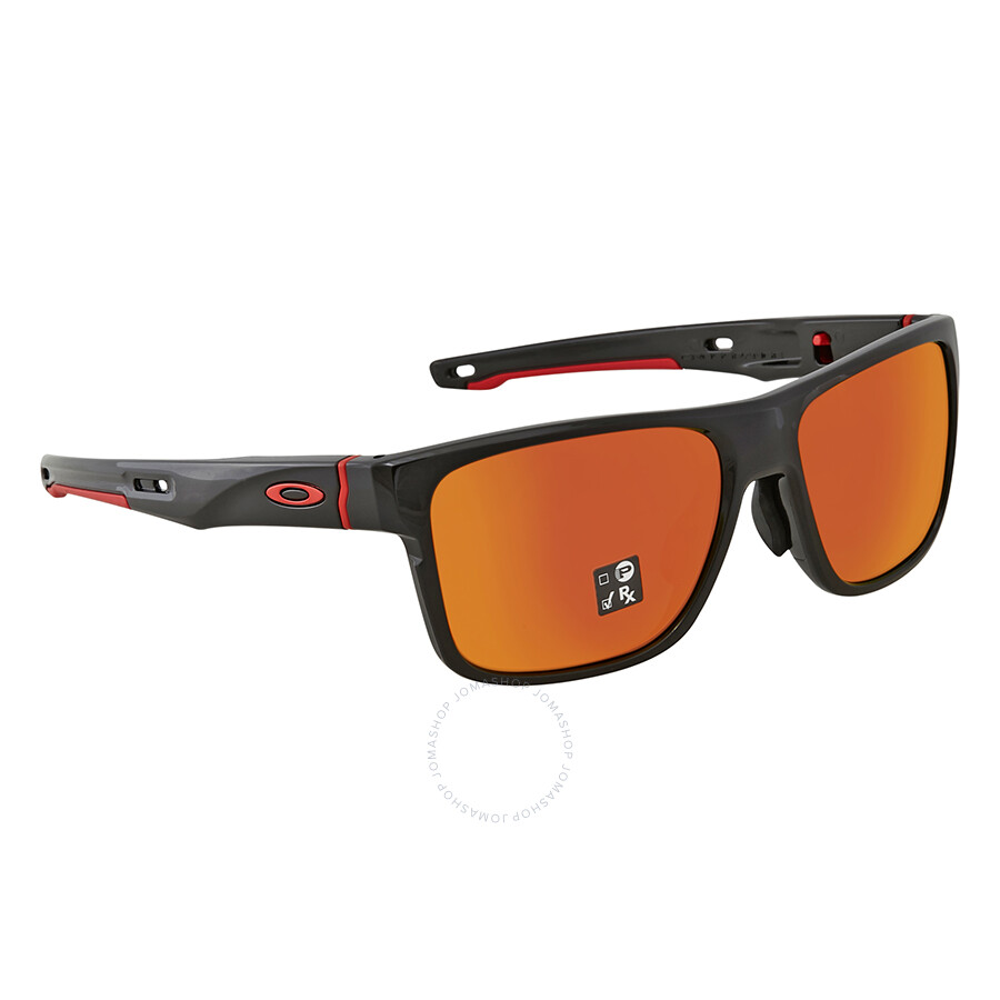 0c38604dd1 ... best oakley crossrange prizm ruby rectangular asia fit mens sunglasses  oo9371 937108 57 b2215 c412f