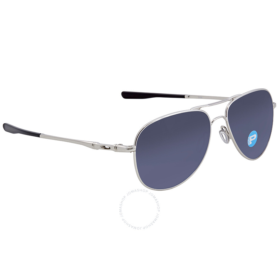 e58a710d9a8ab ... uk oakley elmont grey gradient aviator sunglasses oo4119 411902 58  4c913 9cb37 ...
