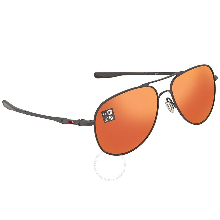 f4100e3d6c ... matte black prizm daily polarized 67e02 b78f6 free shipping oakley  elmont medium prizm ruby sunglasses oo4119 411913 58 53db6 eafa6 ...
