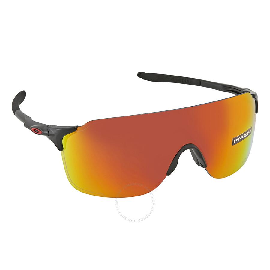 a6bbac963c2 Oakley EVZero Stride Prizm Ruby Sport Men s Sunglasses OO9386 938609 38