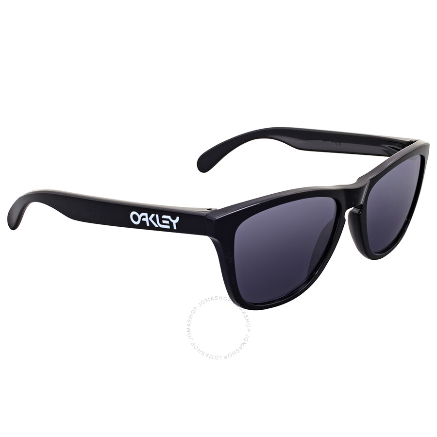 Oakley Frogskins Black Sunglasses Oakley Frogskins Black Sunglasses ...