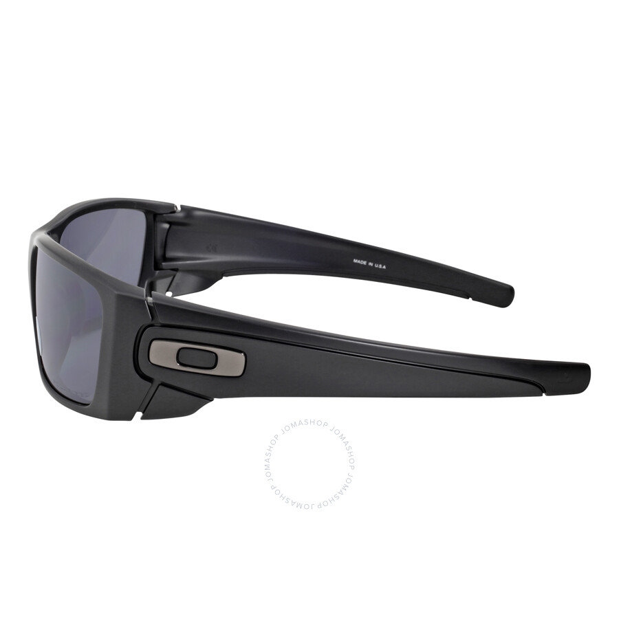 b809ca7115b0 ... spain oakley fuel cell sunglasses matte black grey polarized cf745 9faef