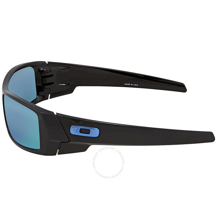 53b8aa0154 ... where can i buy oakley gascan prizm deep water mens sunglasses oo9014  901415 60 cdbe7 75be3