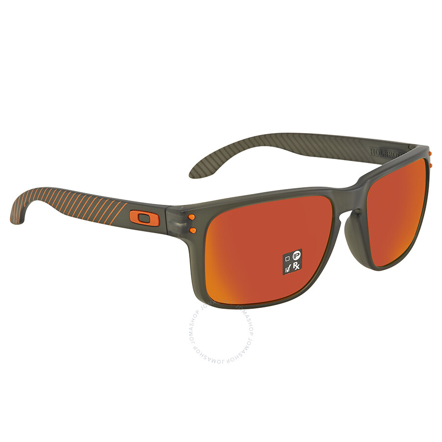 849e6f2275d australia oakley holbrook xl sunglasses woodgrain prizm tungsten polarized  oo9417 0659 84e1a 6d5c8  norway oakley holbrook prizm ruby rectangular mens  ...