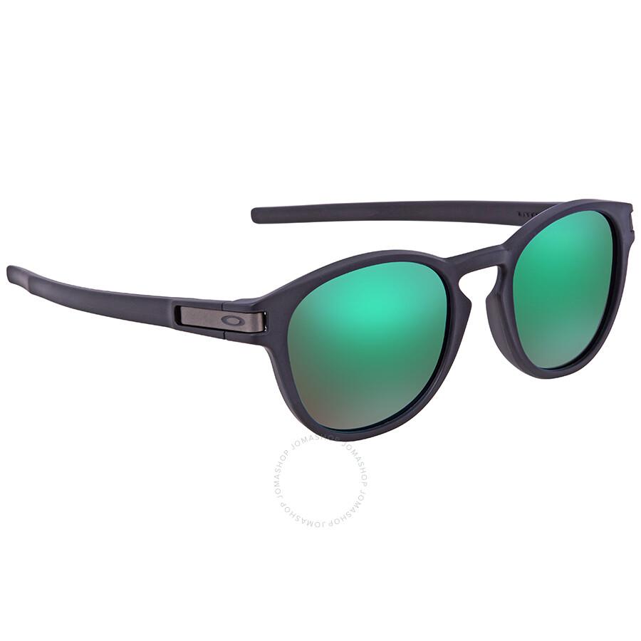 bffaeaf7e02 ... sweden oakley latch prizm jade asia fit mens sunglasses oo9349 934912  53 90ab6 0ac2e