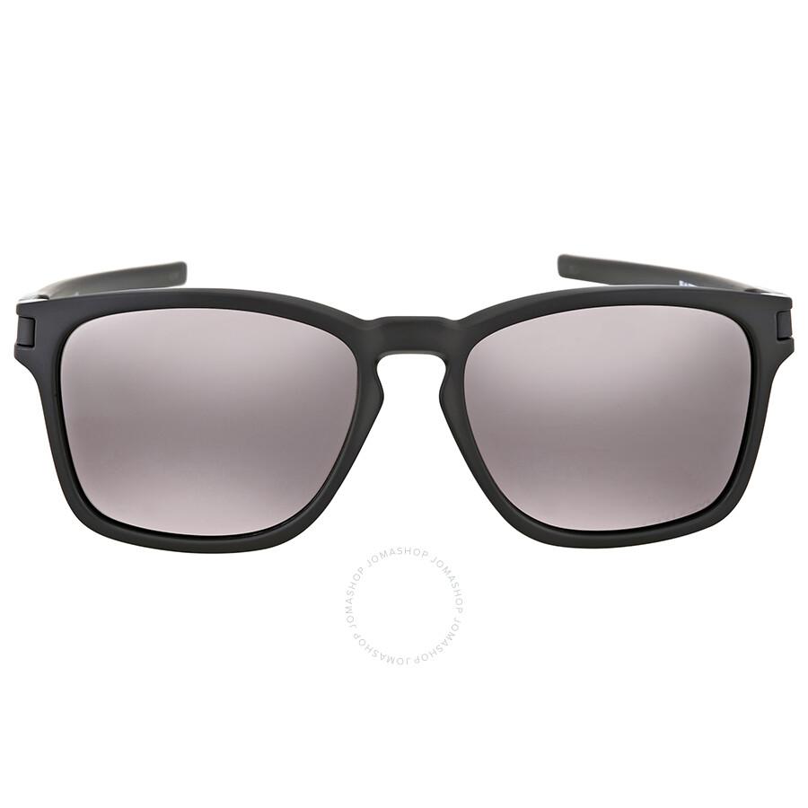 55c273dcbda Oakley Latch SQ Asia Fit Polarized Sunglasses