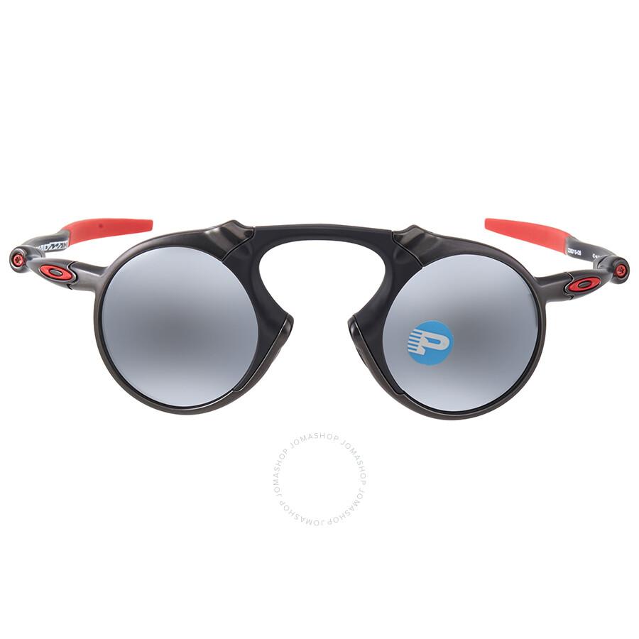 bb665368ae  159.99 (Jomashop.com   JomaDeals.com). Oakley Madman Black Iridium  Polarized Sunglasses