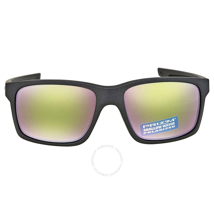 c8cc436d72 ... clearance oakley mainlink polarized prizm shallow water sunglasses  935a4 10010