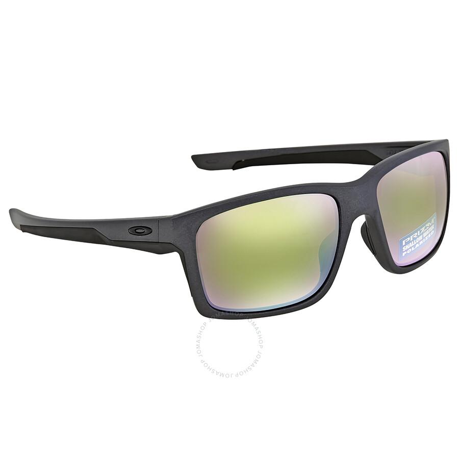 98c46ab5f6 ... low price oakley mainlink polarized prizm shallow water sunglasses  oakley mainlink polarized prizm shallow water sunglasses
