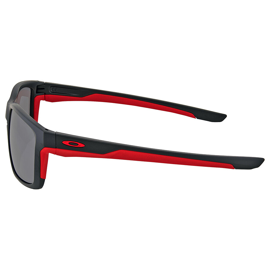red oakley sunglasses
