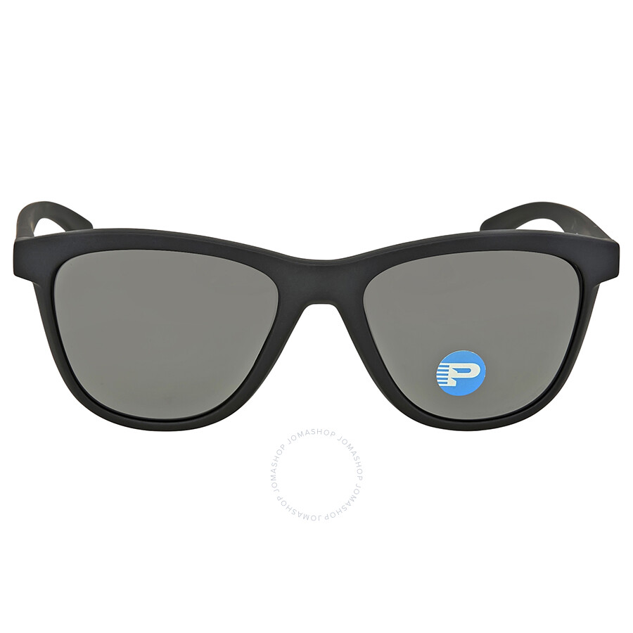 756664aeea8 Oakley Moonlighter Polarized Black Iridium Sunglasses