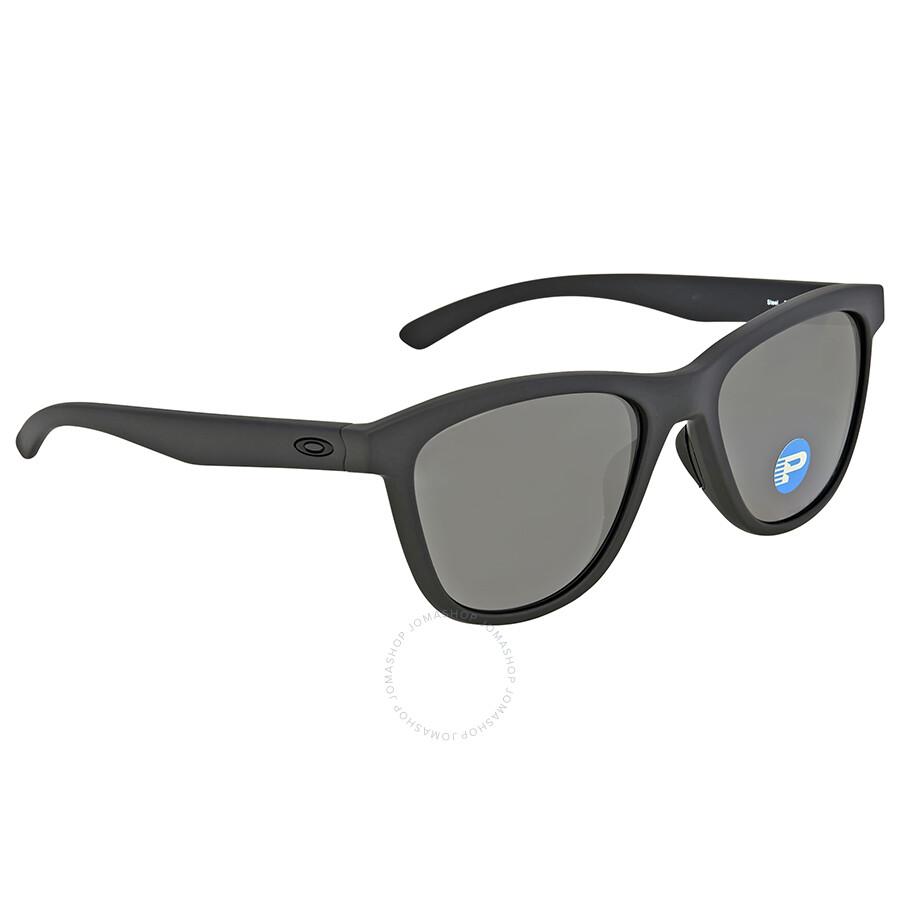 Oakley Moonlighter Iridium Sonnenbrille Klar l7CLif