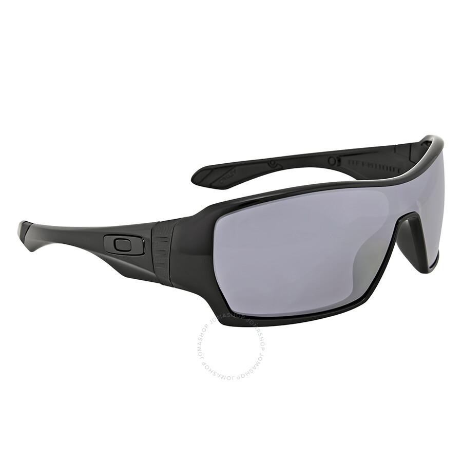 ... coupon code oakley offshoot black iridium sunglasses polished black  6a122 e6a03 ... 7ef9ee7924
