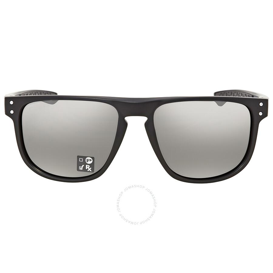 95e552c8f1a Oakley Prizm Black Round Sunglasses OO9377 937702 55