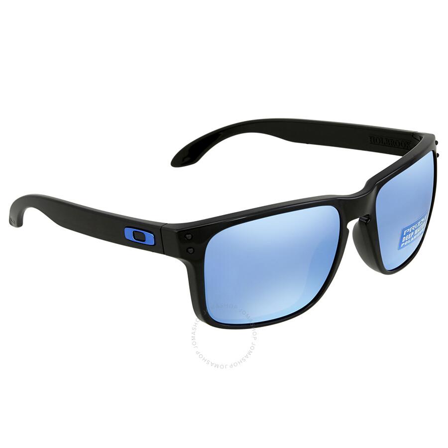 oakley sunglasses prizm blue