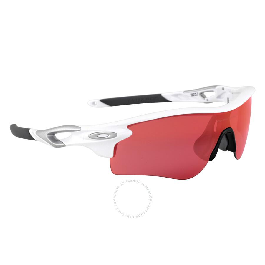 bfc55c4f82 ... road cheapest oakley radarlock path prizm field asia fit sunglasses  polished white prizm baseball b843d 05459 ...