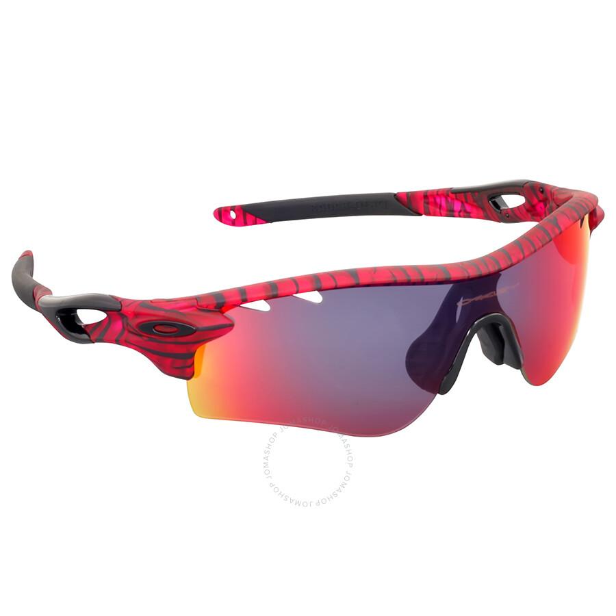 9fe8230ffa ... 50% off oakley radarlock path vented red iridium sunglasses oakley  radarlock path vented red iridium