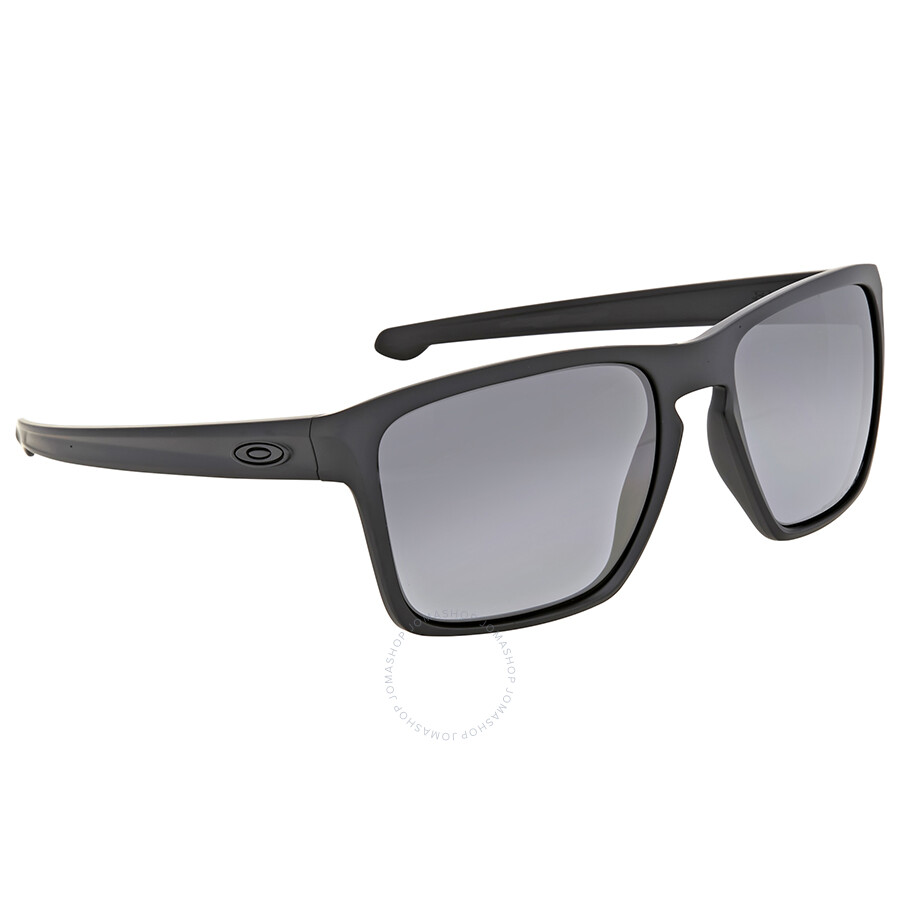 Oakley Sliver XL Sonnenbrille schwarz Polarisiert 57mm QbePqmEoK
