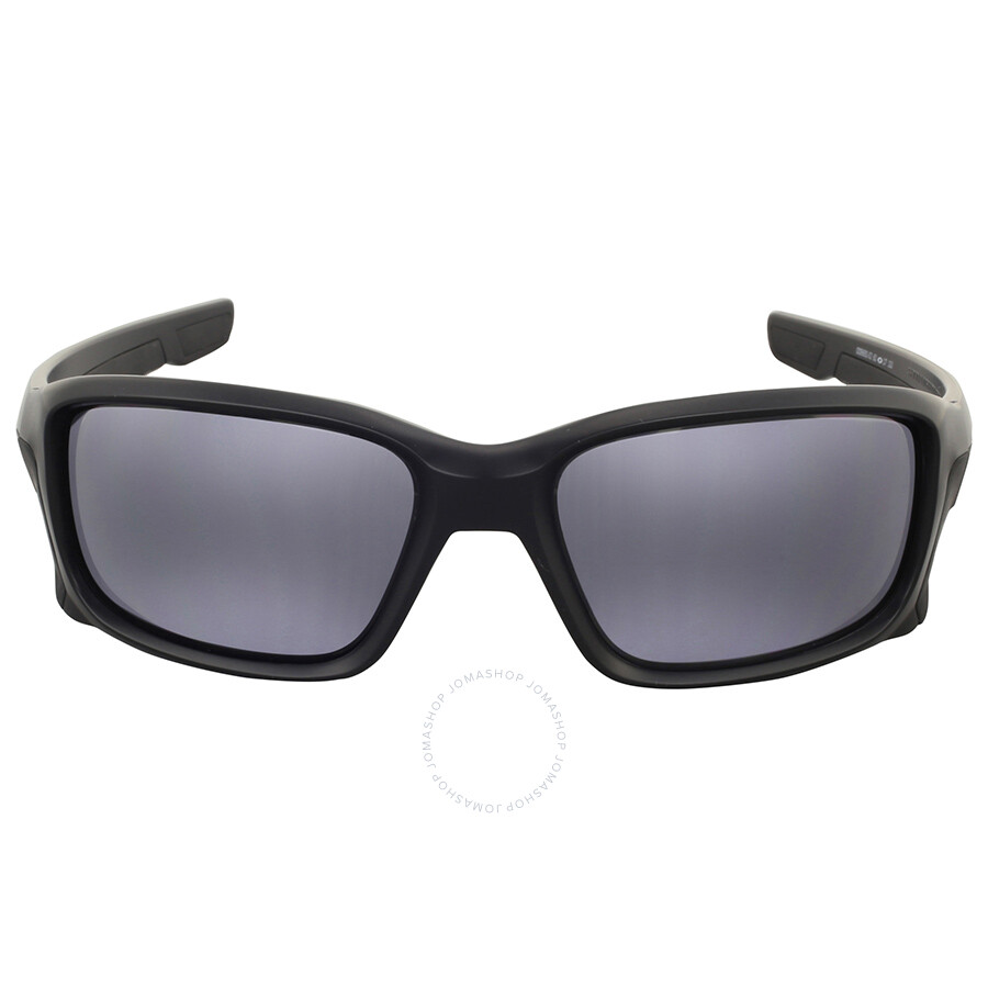 UPC 888392228871. Oakley - Straightlink (Matte Black Grey) Fashion  Sunglasses 3da515d54f
