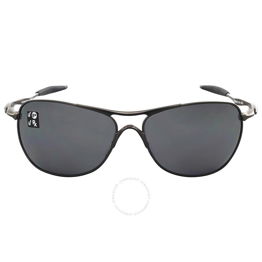 7fd2c37272e Oakley Men s Ti Crosshair Oval Sunglasses - Amazon