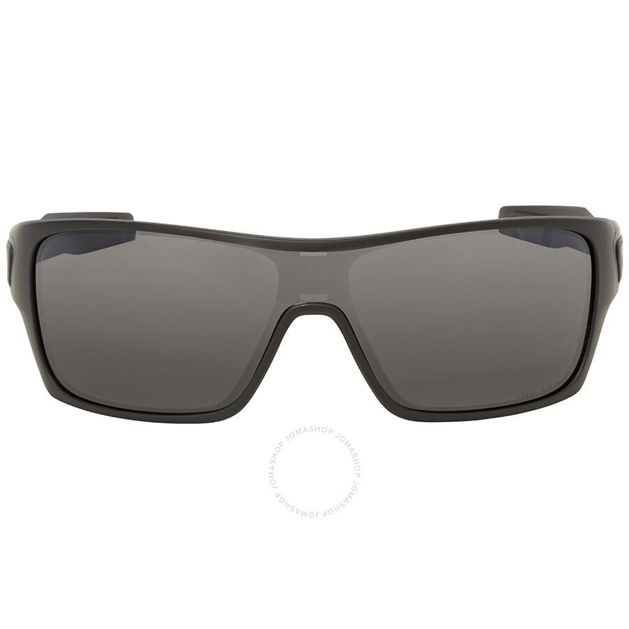 Oakley Turbine Rotor Prizm Polarized Sonnenbrille Blau uSH0st