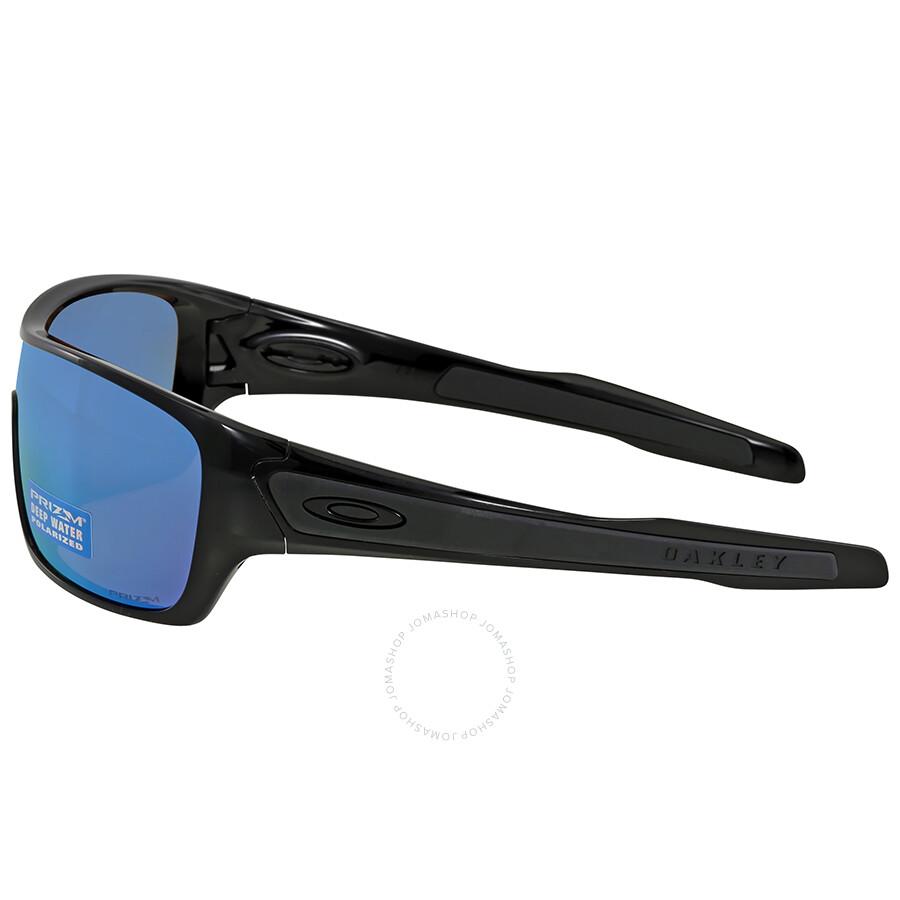 b78f0c77e3d ... amazon oakley turbine rotor polarized prizm deep water sunglasses 81389  90755