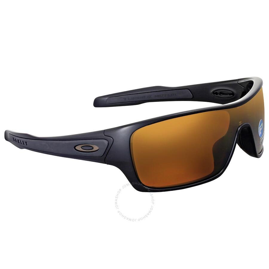 abaeeff8e5 new zealand sentinel oakley sunglasses turbine rotor oo9307 08 shiny black  prizm salt water polarized 4dcd8 0e003  usa oakley turbine rotor polarized  prizm ...