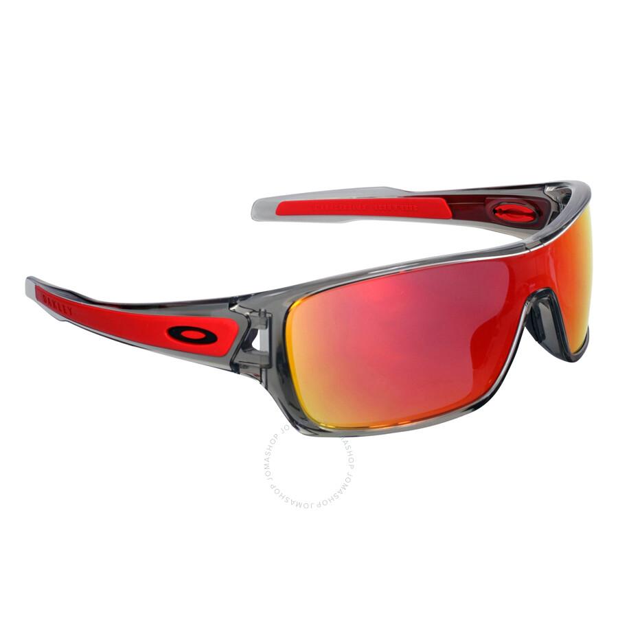 oakley turbine sunglasses mens