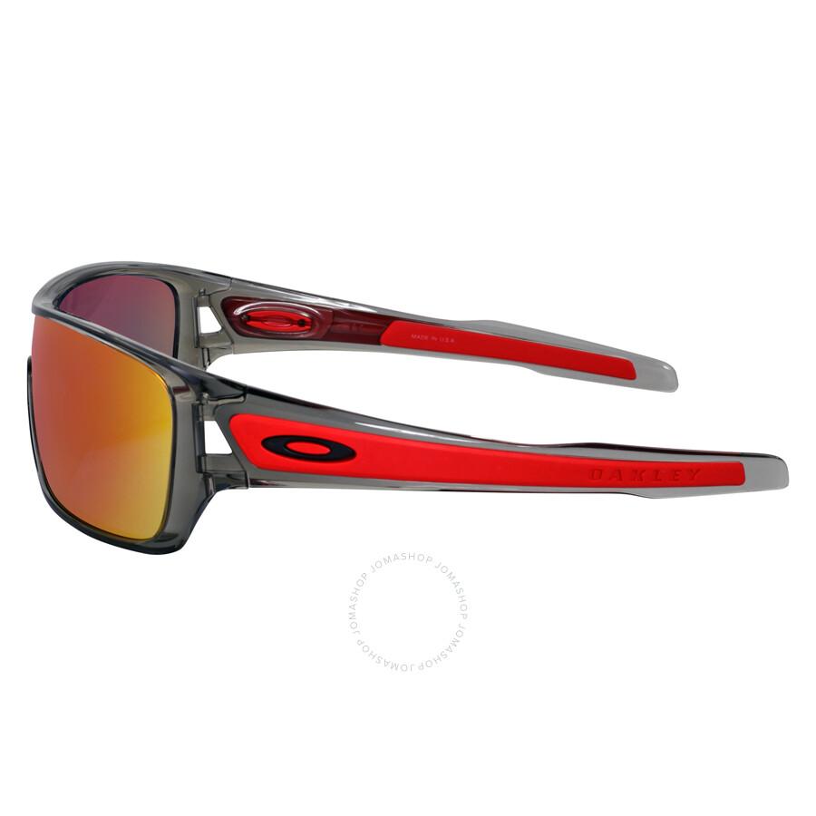 416ac1385d ... switzerland oakley turbine rotor ruby iridium mens sunglasses oo9307  930703 32 9336e 12da6