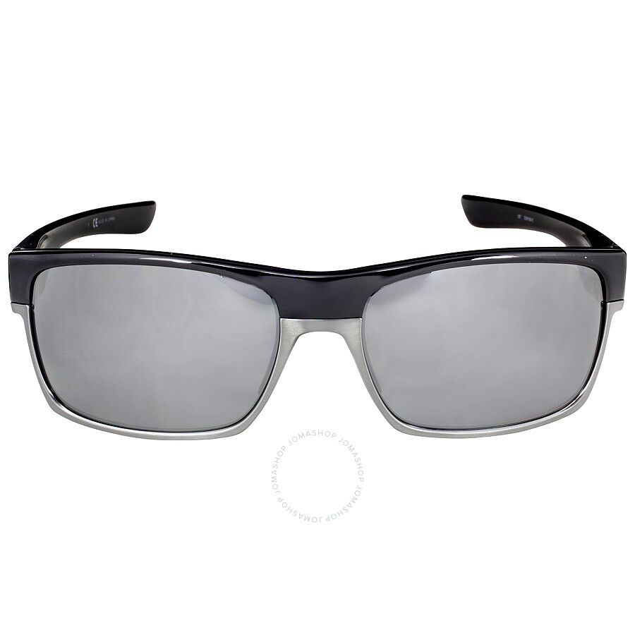 bd9c6f5a0bc ... discount code for oakley twoface sport sunglasses polished black iridium  polarized c2c29 5ecb5