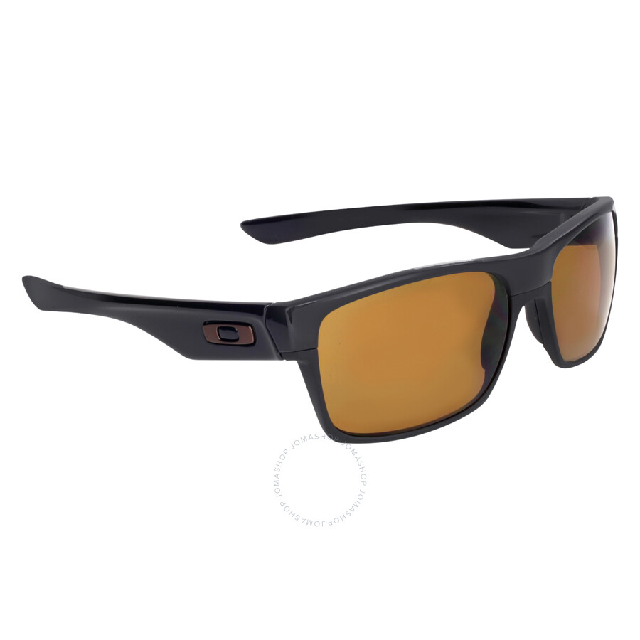 3e7b584a1c672 ... denmark oakley twoface sunglasses polished black dark bronze da07c 32997
