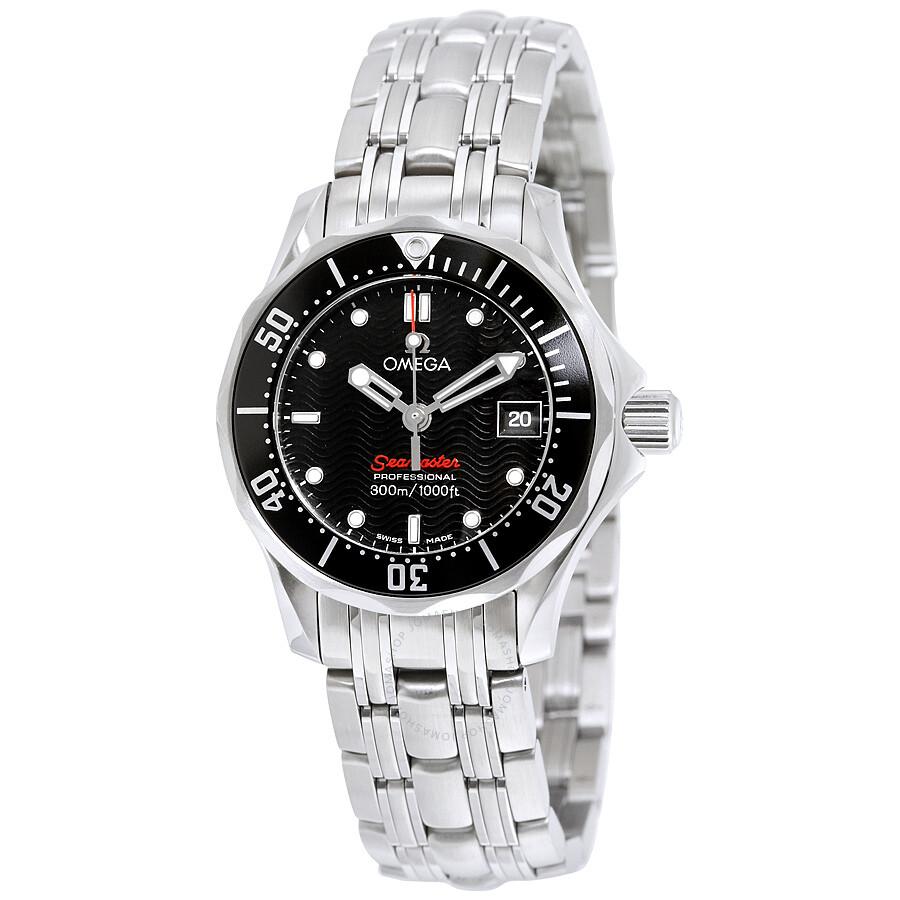 Omega Seamaster 300M Ladies Watch 212.30.28.61.01.001 ...