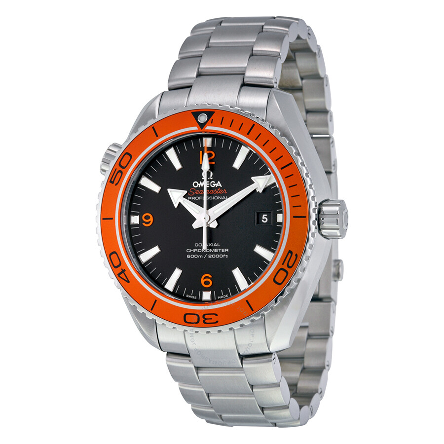 p watches planet ocean copy seamaster omega