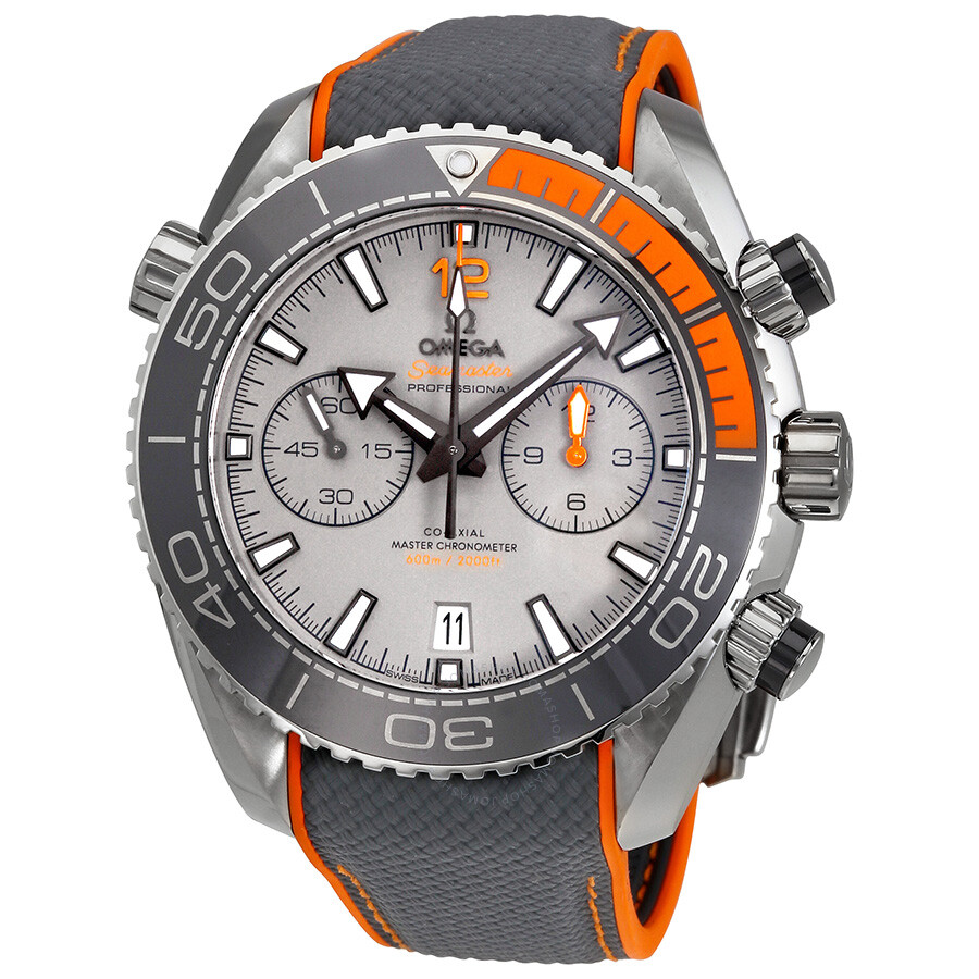 Omega Seamaster Chronograph Automatic Mens Watch 215.92.46.51.99.001