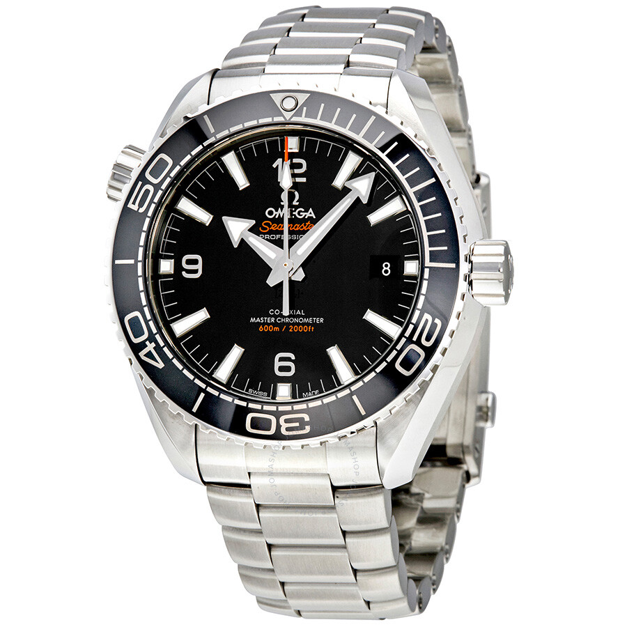 automatic seamaster watches men omega watch ocean planet chronograph s