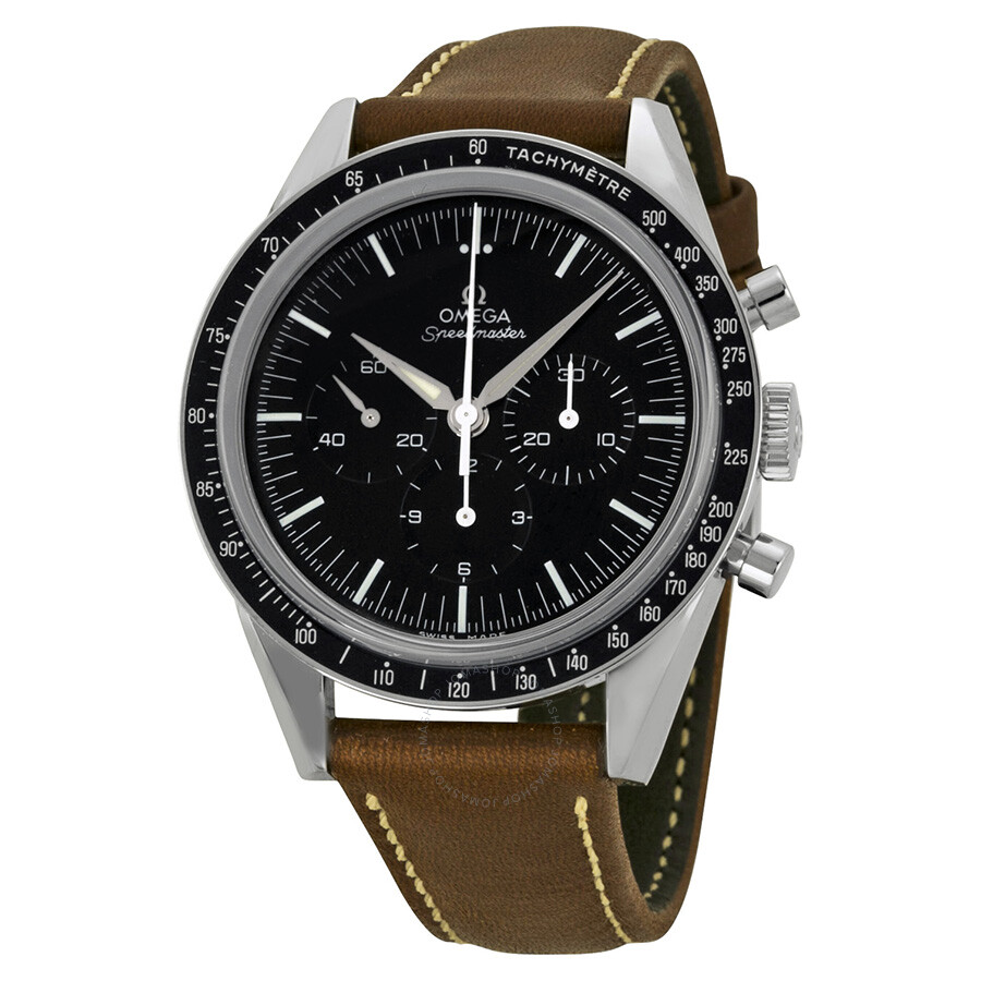 chronograph speedmaster black omega image moonwatch watches axial co dial cera