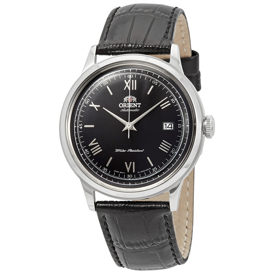 Orient 2nd Generation Bambino Automatic Black Dial Men's ...