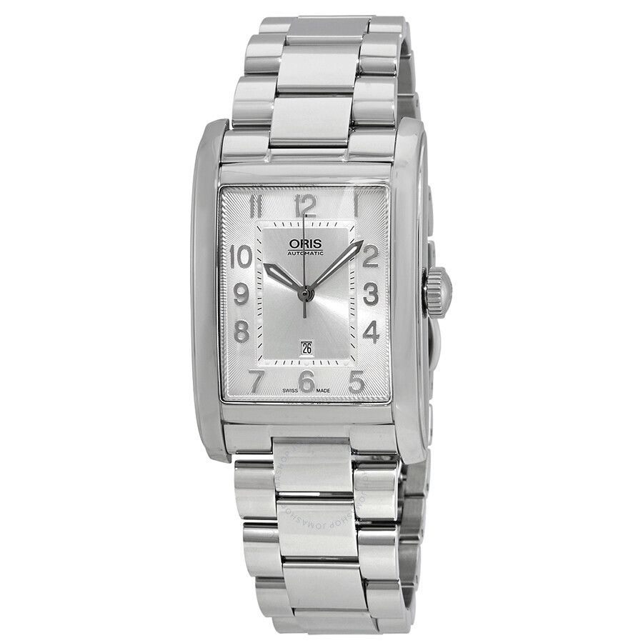 rectangular watches chrono aigner en