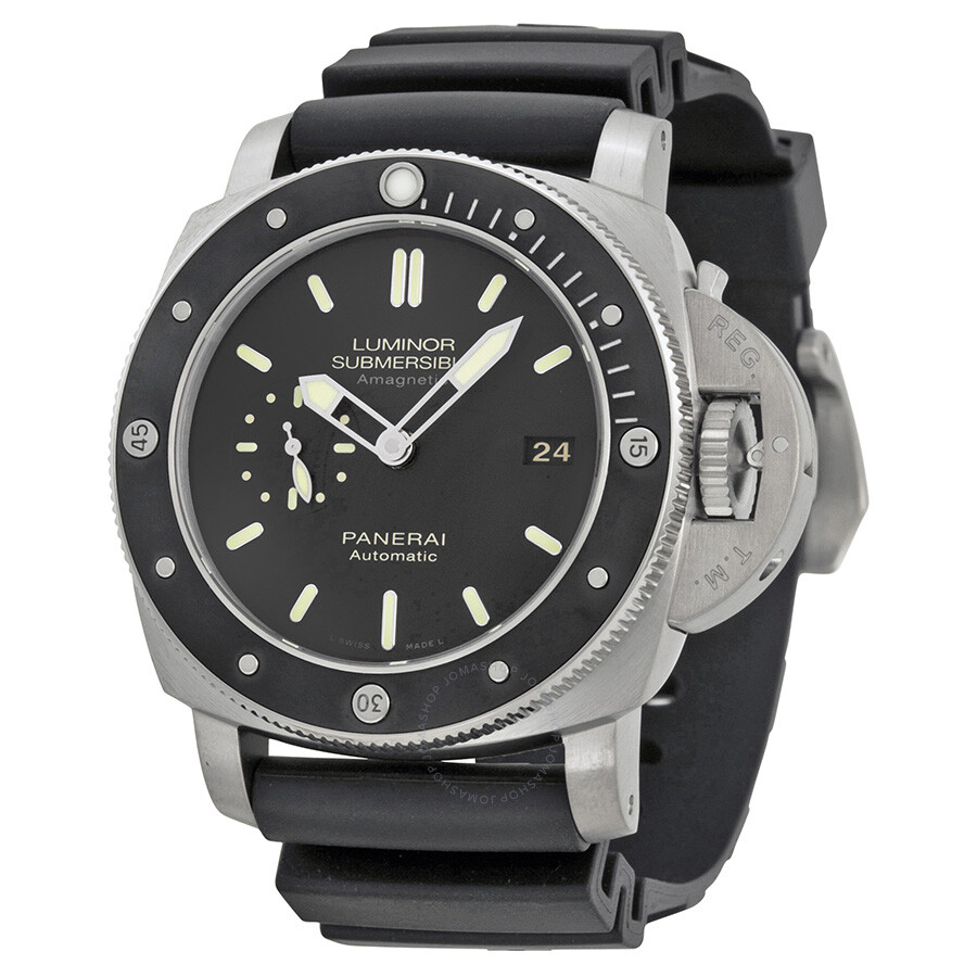 logo timeless stainless panerai steel product base luminor watches pam