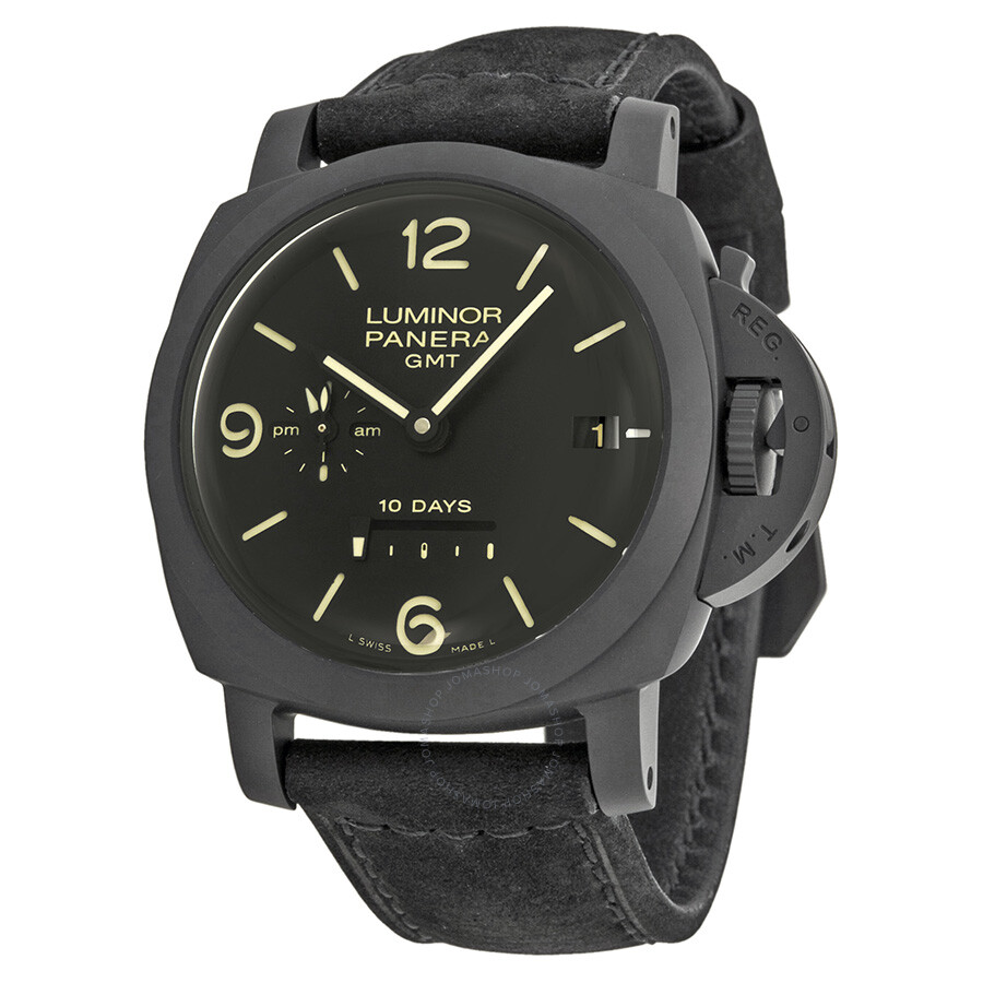 Panerai Swiss Watches: Overview, Features, Views and Reviews 24