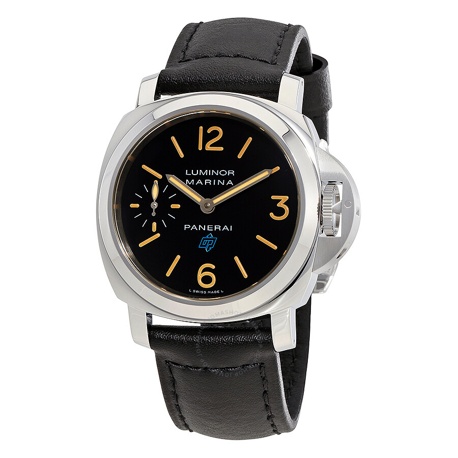 Panerai Swiss Watches: Overview, Features, Views and Reviews 30
