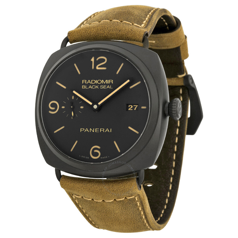 sale htm panerai seller on luminor from xxl a watches trusted submersible for
