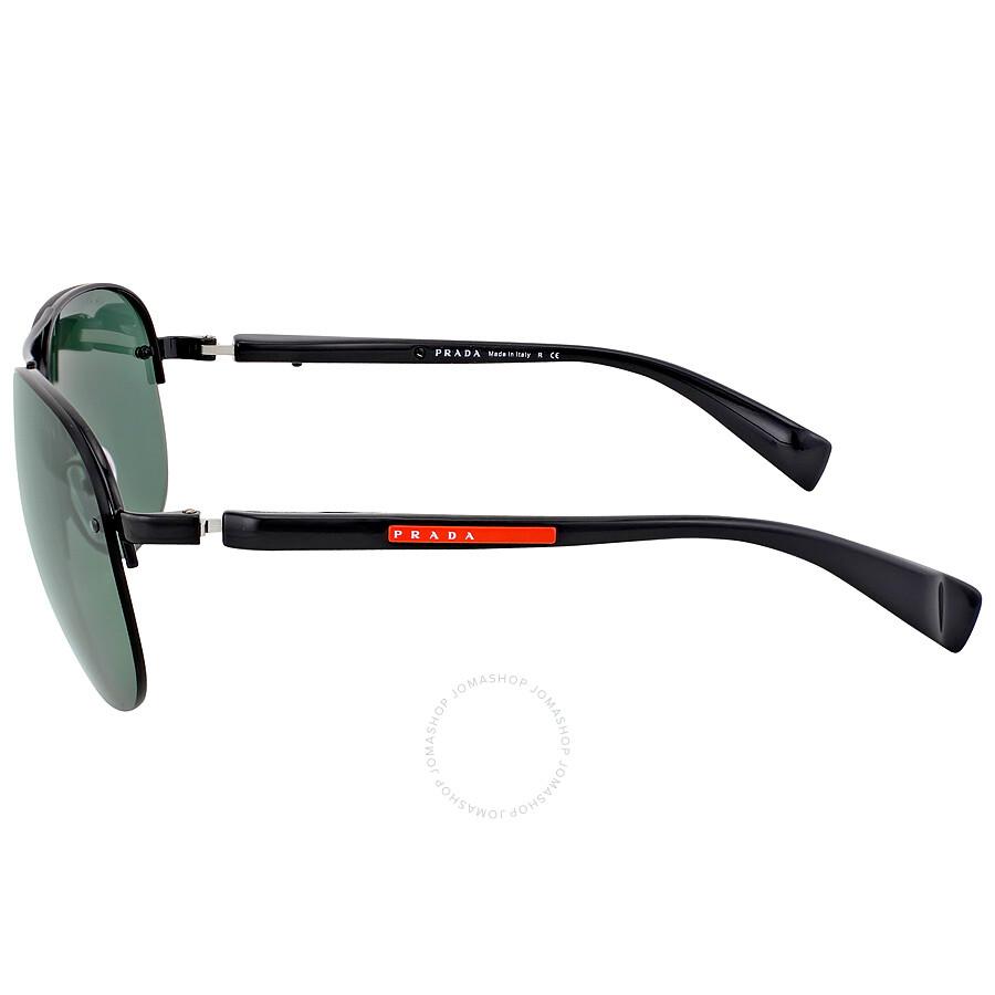 6b517f1277e ... store prada aviator grey green sunglasses ps 56ms 7ax3o1 65 fe5a6 e9492  ...