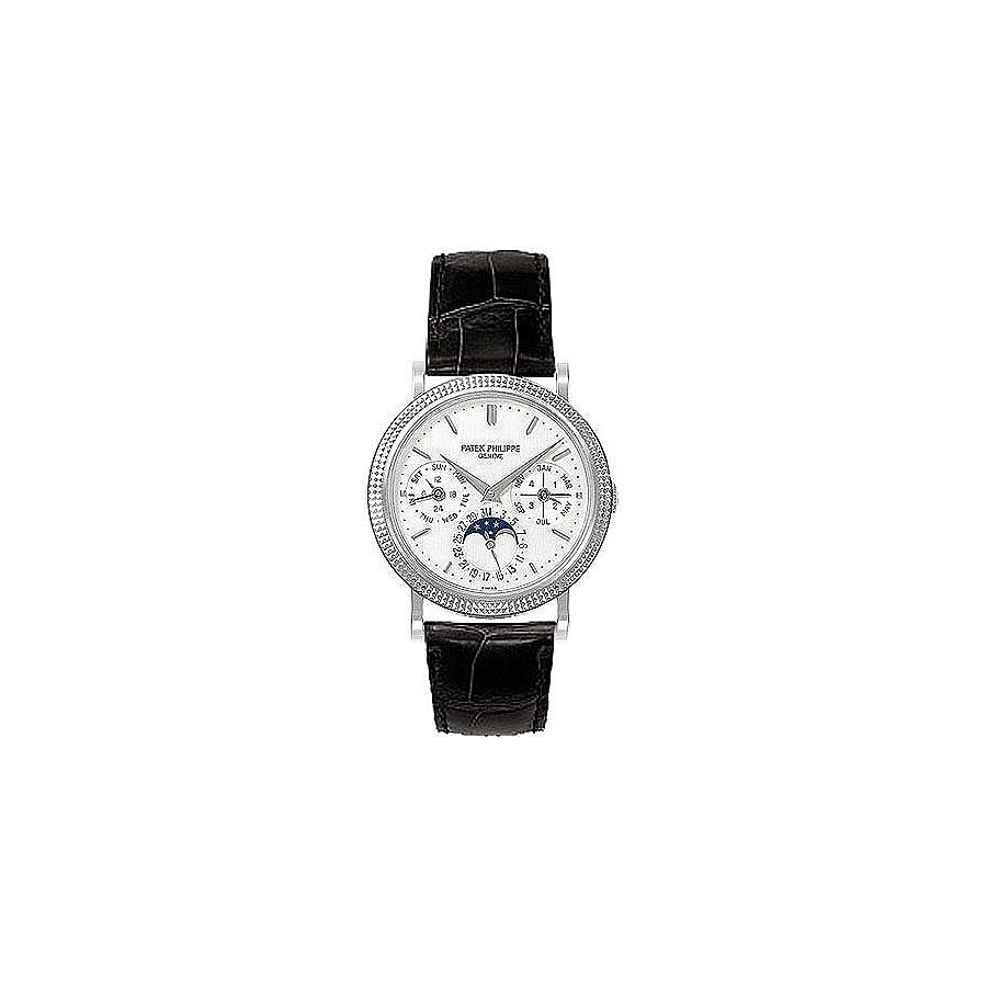 Patek Philippe Grand Complications Automatic Mens Watch 5039G